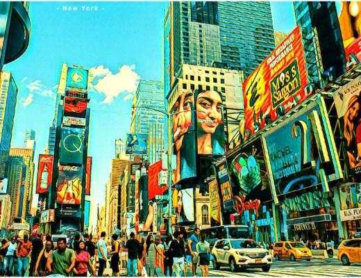 Kaunas New York