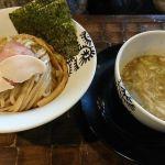 龍介つけ蕎麦|バナナマンのせっかくグルメで芳根京子が絶賛したつけ麺