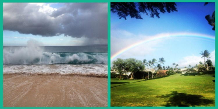 budget tips for living in maui