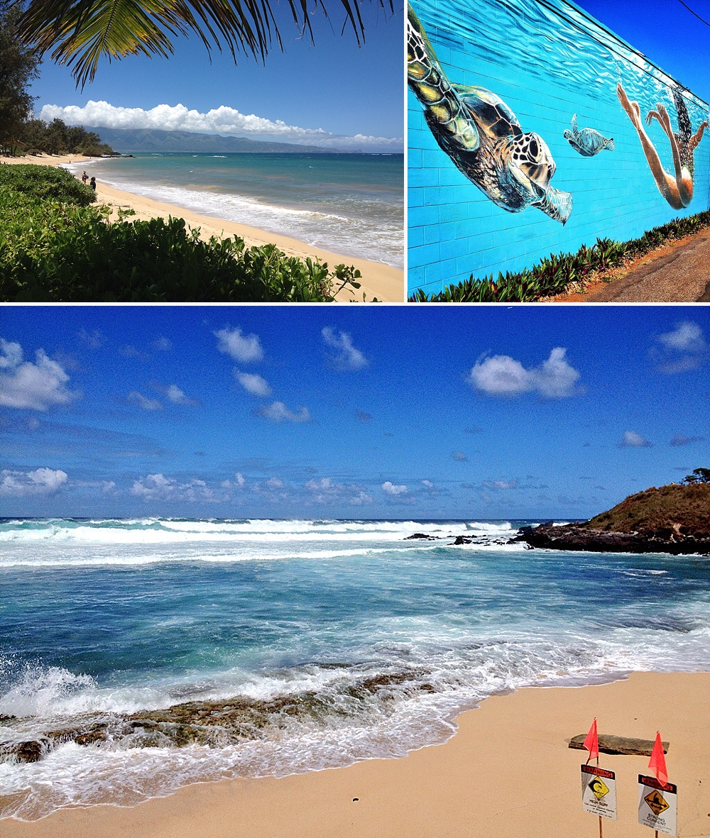 real life living in maui