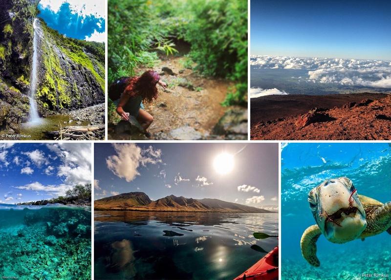 maui hawaii travel