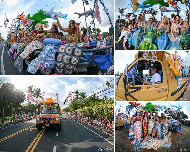 world whale day parade maui