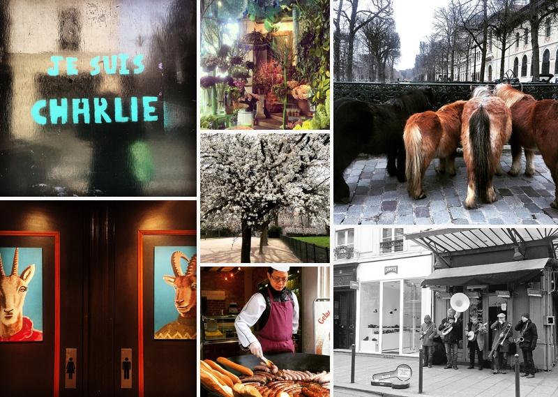 paris: the fun seeker's guide
