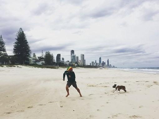 Australia Financial Breakdown