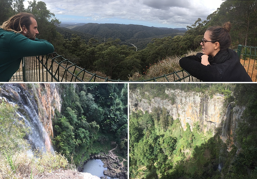 gold coast hinterland things to see