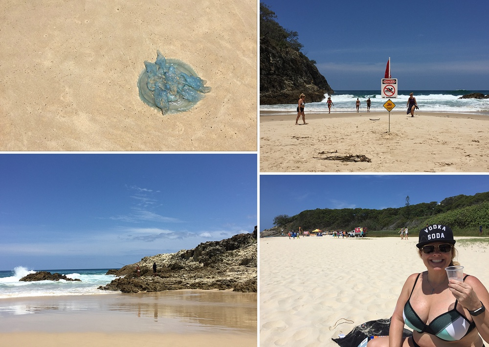 north straddie things to do