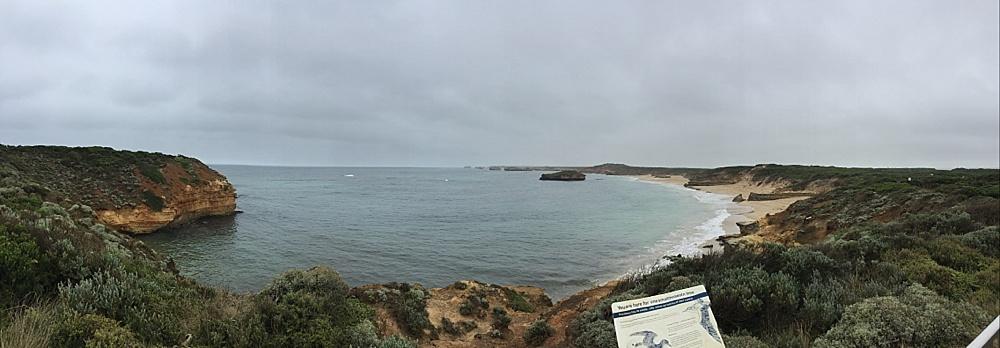 camping great ocean road
