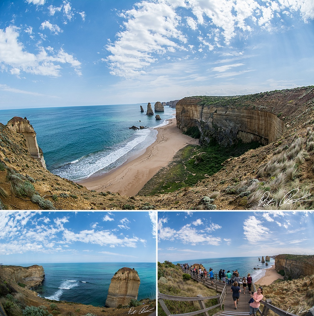 most popular attractions great ocean road