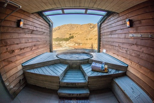 Queenstown's Sweetest Soak