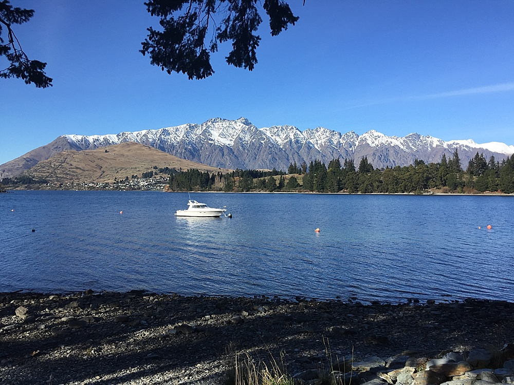 queenstown skiing prices