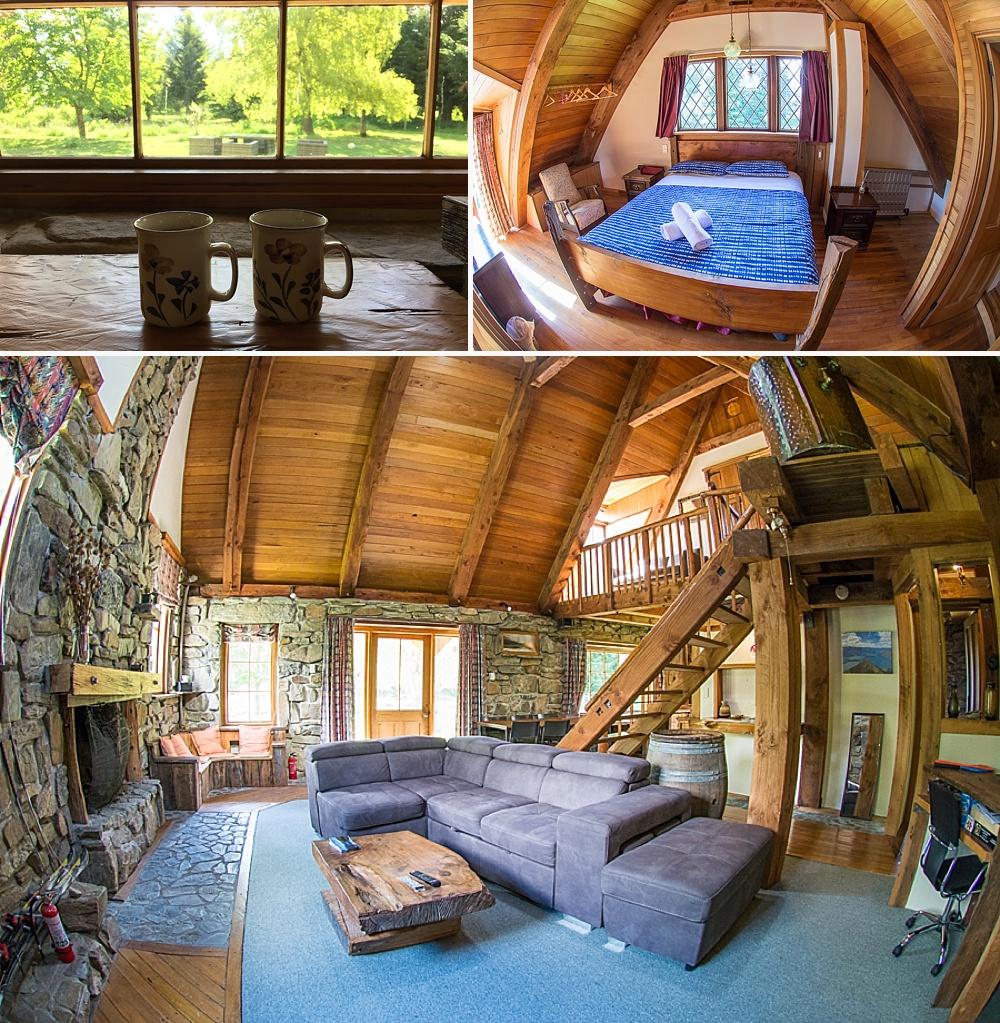 lake tekapo accommodation