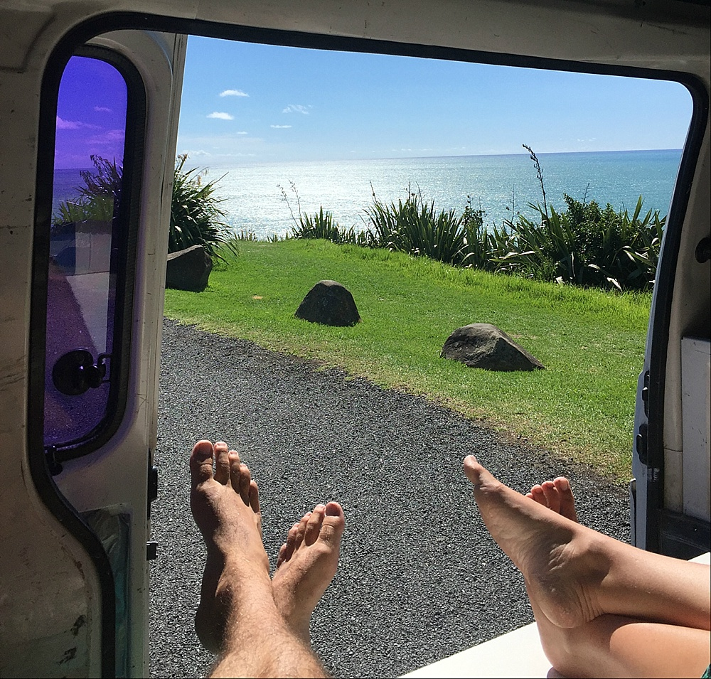 where to buy a campervan in queenstown