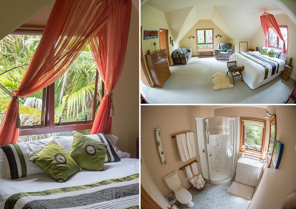 coromandel luxury accommodation