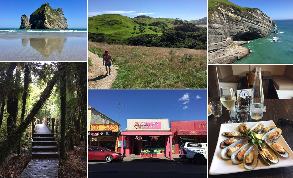 top spots to live in new zealand