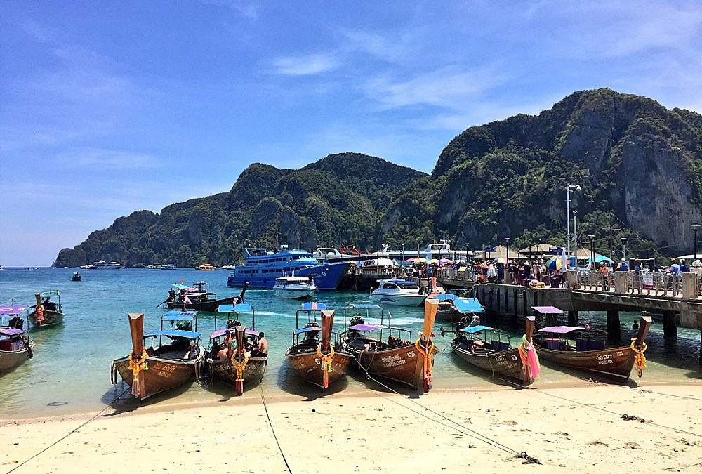 How to Move to Thailand Without a Clue