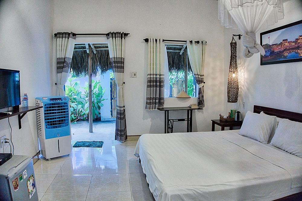 best hotels in an bang beach hoi an vietnam