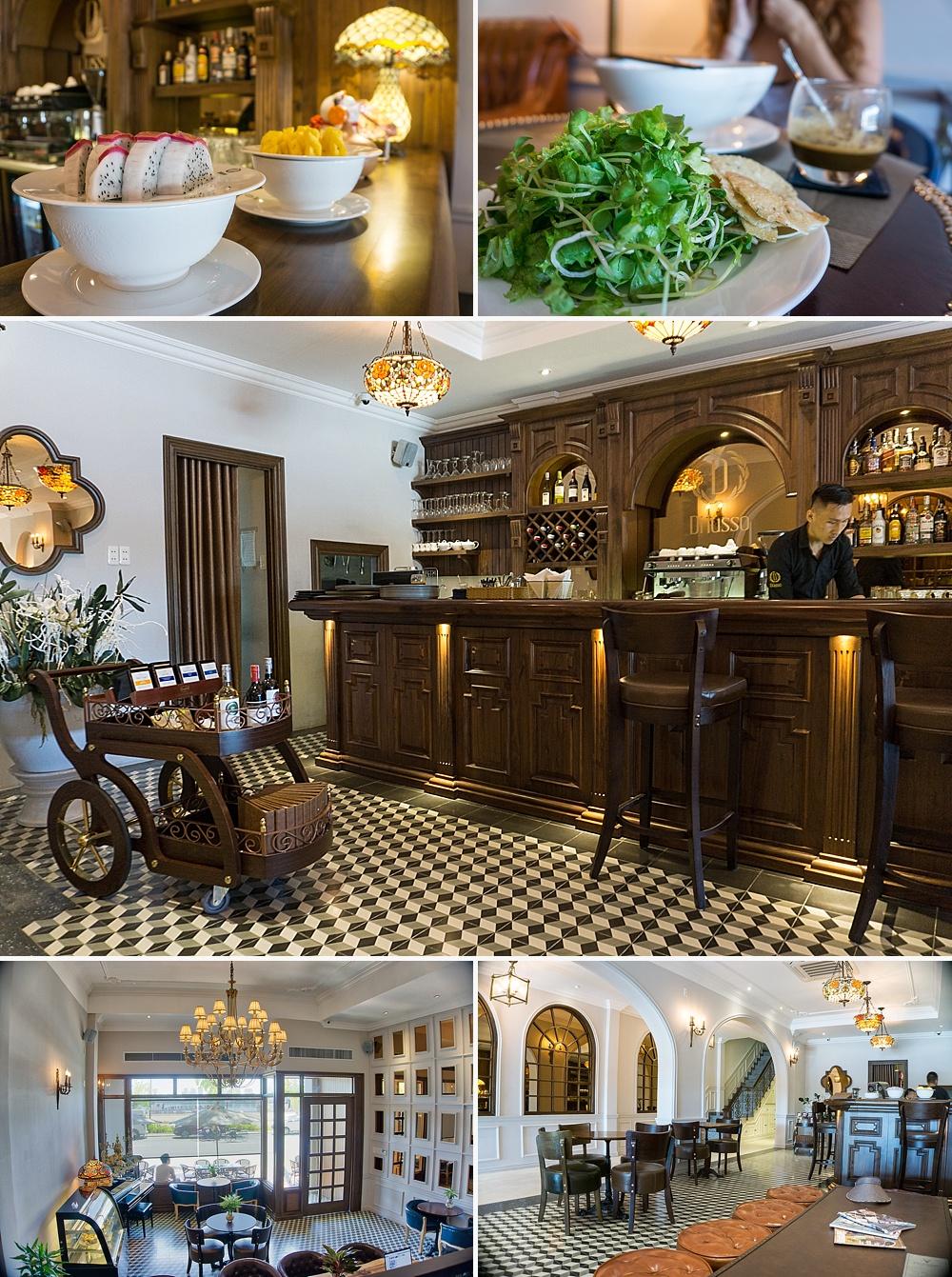 di lusso boutique hotel da nang review