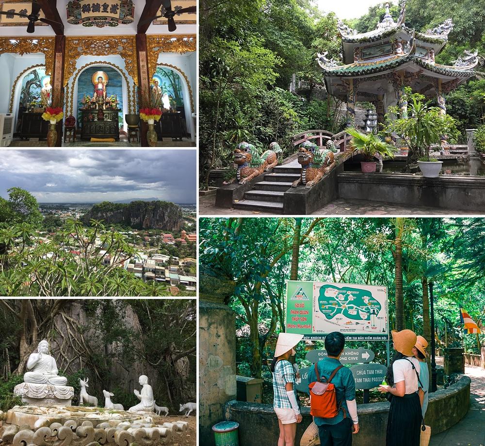 da nang vietnam travel blog | Travelin' Fools