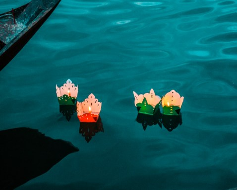 Hoi An, Vietnam: The Lantern Town Break Down