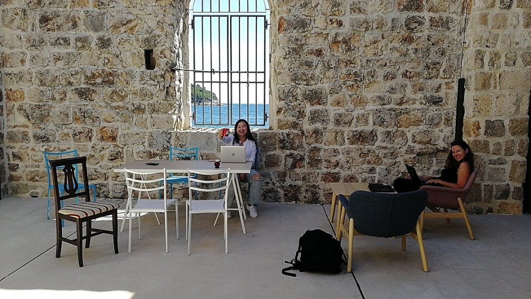 coworking dubrovnik croatia