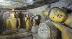 Dambulla Cave Temple 9