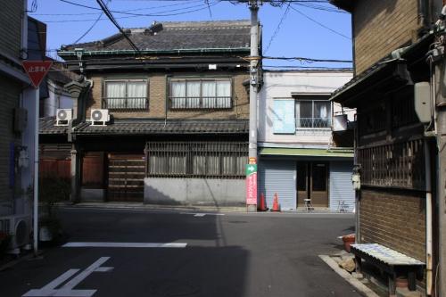 2010 十六周年日本京阪之旅 : Day 1 大阪 – Part 2 好吃到不行的壽司 ...