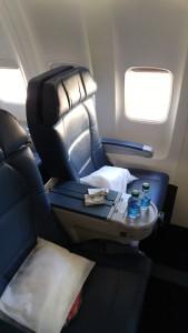 757-300 First Class