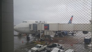 744 at DTW