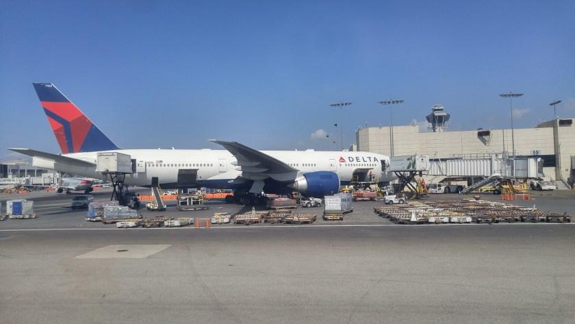 Delta 777-232LR