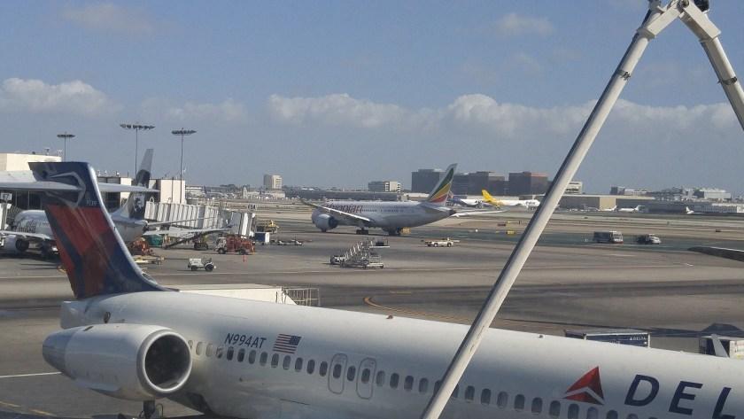 Ethiopian 787-800