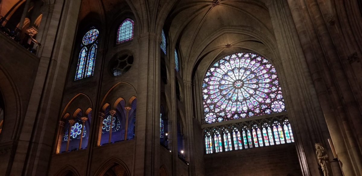 Paris Trip Report – Notre-Dame de Paris, Catacombs