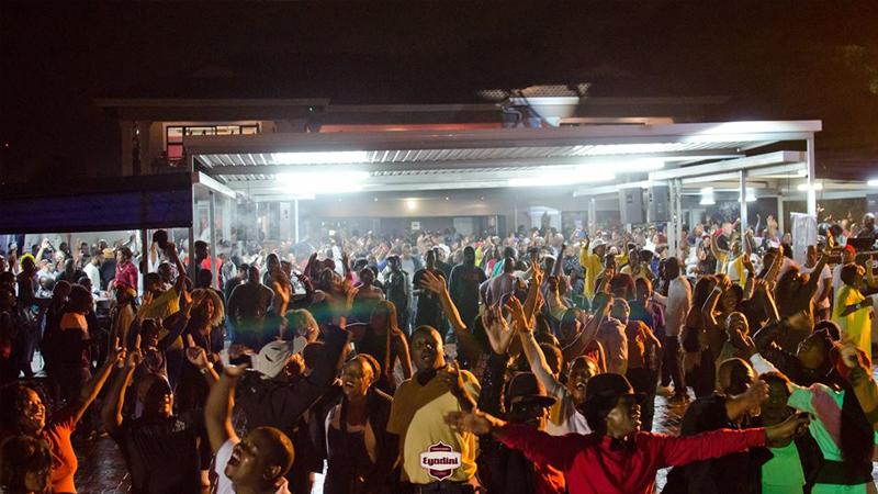 Experience South Africa @ Eyadini, Umlazi, Durban