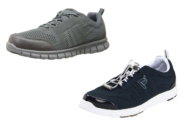 10 Walking Shoes You Won't Be Ashamed to Wear in Public
