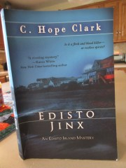A great read, Edisto Jinx, for a great ride!