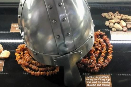 viking amber