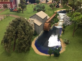 A Photo Essay of the 39th National Farm Toy Show
