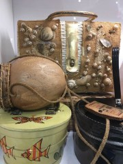 The Esse Purse Museum, a pocket book treasure