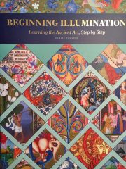 Beginning Illumination, Learn the Ancient Art, Step by Step, book review