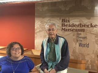 Bix Beiderbecke Museum Opens July 24th!