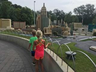 Legoland, End of the Summer Family Blast