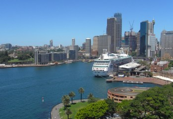 Sydney Spring Is Here! Things You Should Look Forward To - Guest Post by Eva Davis