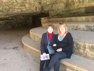Roy Acuff and Dunbar Cave