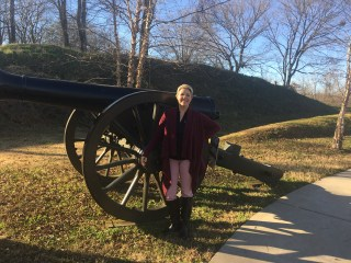 Fort Defiance defies history
