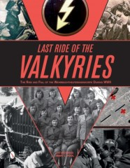 Last Ride of the Valkyries