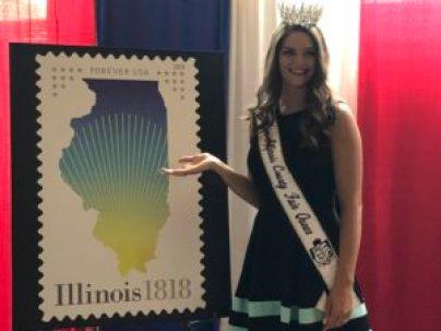 Illinois State Fair.
