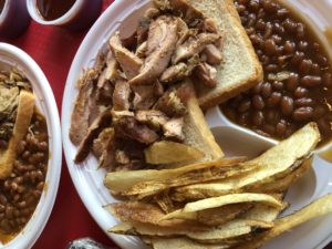 Shopping and dining in Pulaski County