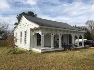 Carthage & Beyond            The Eads -Mansell-Sudduth House