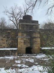 Hurst Lime Works - Iowa History