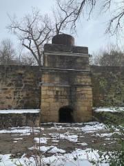 Hurst Lime Works - Iowa History