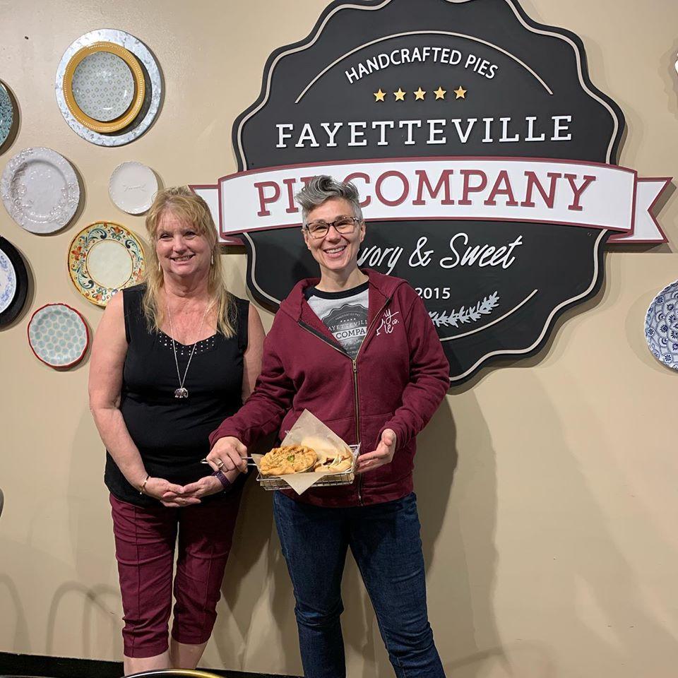 Fayetteville Pie Company